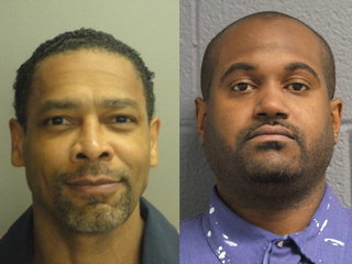 Detroit's Most Wanted: Moore and Webb