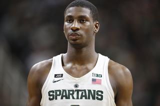 MSU freshman Jaren Jackson jumps to NBA draft