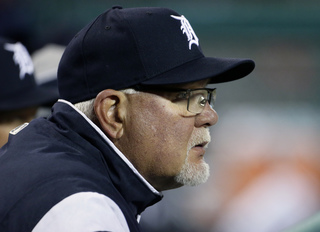 Gardenhire back in MN: 'Always loved this place'
