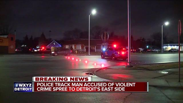 Northville Township and Canton Residents Warned of Gunman…