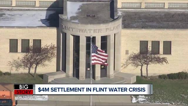 City of Flint officially released from state oversight