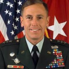 Questioning Gen. Petraeus on national security