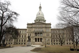 MI Senate to vote on Medicaid work bill