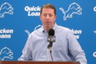 Lions looking for dependability in 2018 draft