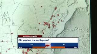 U of M experts break down Thursday's earthquake