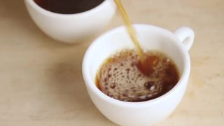Can coffee lead to less liver damage?