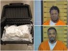 2 men arrested in Ohio for $25K worth of heroin