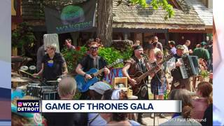 Game of Thrones Gala