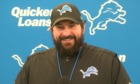 Patricia 'excited' to meet and work with Lions