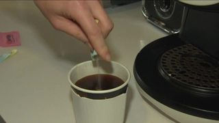 Can artificial sweeteners cause weight gain?