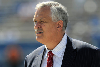 Millen reflects on ill-fated time as Lions GM