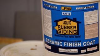 Liquid Rubber Siding: Long Lasting Exterior