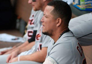 Ex-Marlins exec: Cabrera 'stuck' in Detroit