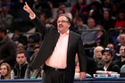 Gallery: Pistons fire seventh coach since Brown