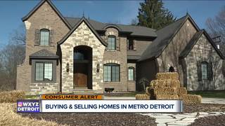 Metro Detroit embarks on competitive real estate