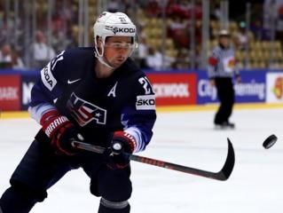 Larkin, USA scored 13 unanswered to beat Korea
