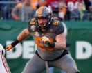 Lions sign undrafted OL Kendrick of Tennessee