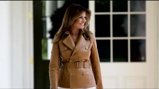 What we know about Melania Trump's procedure
