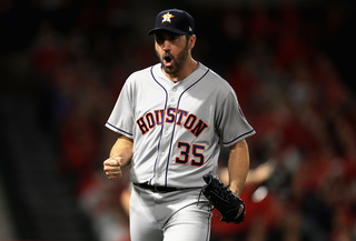 WATCH: Verlander talks about facing the Tigers