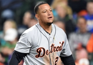 Tigers slugger Cabrera is tired of playing hurt