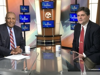 Spotlight on GOP candidates Colbeck & Hines