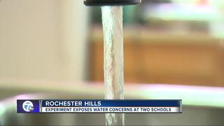 2 local school closed over mercury concerns