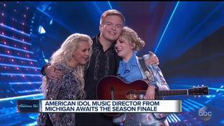 What's in story for American Idol finale?