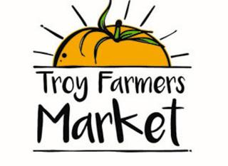 New Troy Farmer's Market opens Friday, June 1