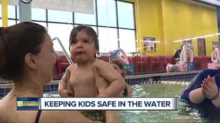 Best ways to keep your kids safe in the water
