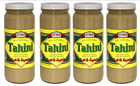 Tahini recall because of possible health risk