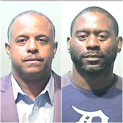 DPD cops charged, supported by union president