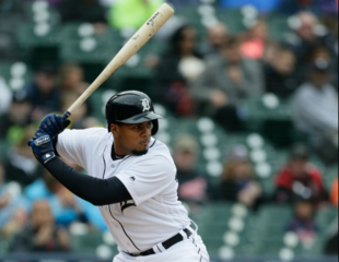 Candelario's single lifts Tigers past White Sox