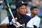 Miguel Cabrera could return 'soon' from injury