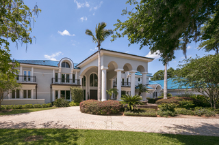 PHOTOS: Shaq's Florida mansion on sale for $28M
