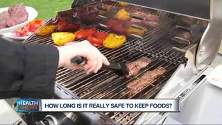 How Long Is It Really Safe to Keep Foods?