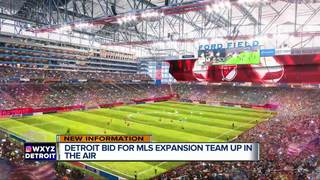 Detroit reportedly loses its bid for an MLS team