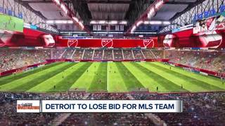New MLS Club expected to go to Cincinnati