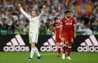 Real Madrid wins third straight European title