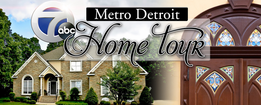 Metro Detroit Home Tour