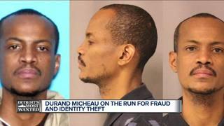 Detroit's Most Wanted: Durand Micheau