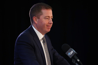 Lions invested in FA, draft to improve run game