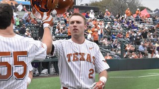 Clemens, Shugart lead Texas past Tennessee Tech