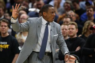 NBA coaches box get a little more diverse