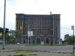 Editorial: New lease on life for train station