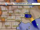 FORECAST: Warmer this week!