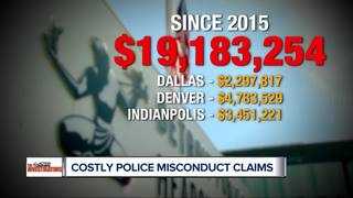 DPD misconduct claims cost $19 million since '15