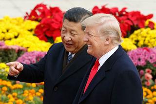 Trump announces tariffs on $50B in China imports