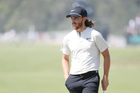 Fleetwood ties US Open mark with final-round 63