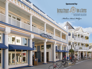 6 coolest things about Mackinac Island hotel