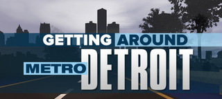 Editorial: Getting around metro Detroit